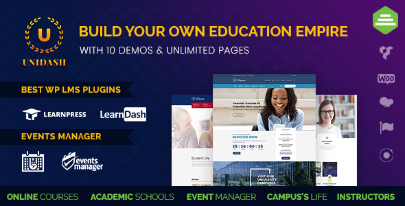 Business Hub | Responsive WordPress Theme For Online - 5