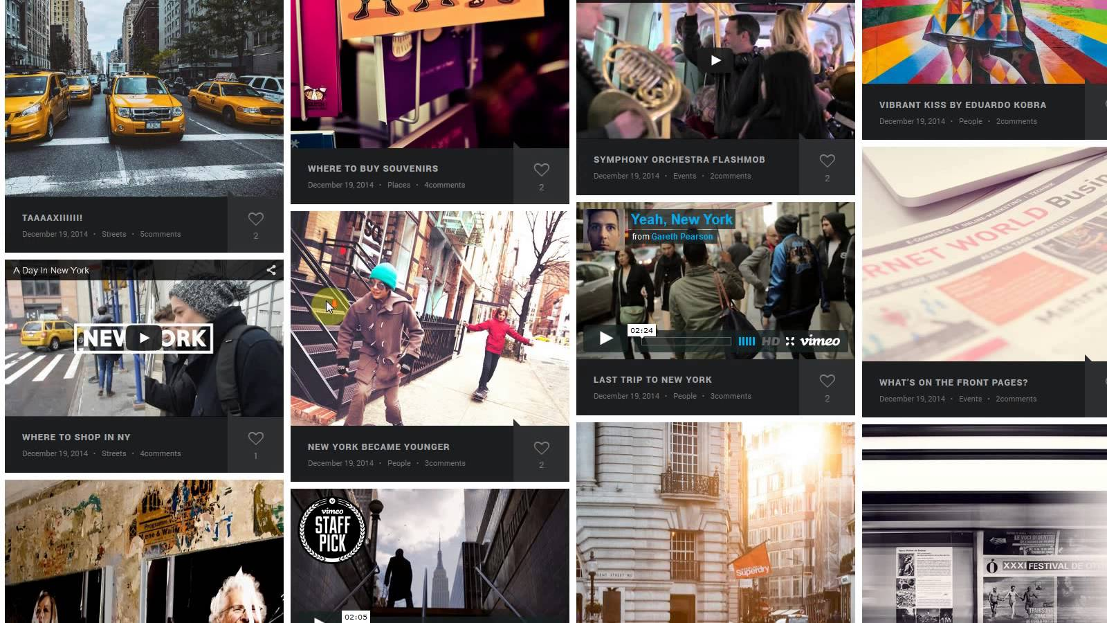Best WordPress theme for video: Why you should have such a theme