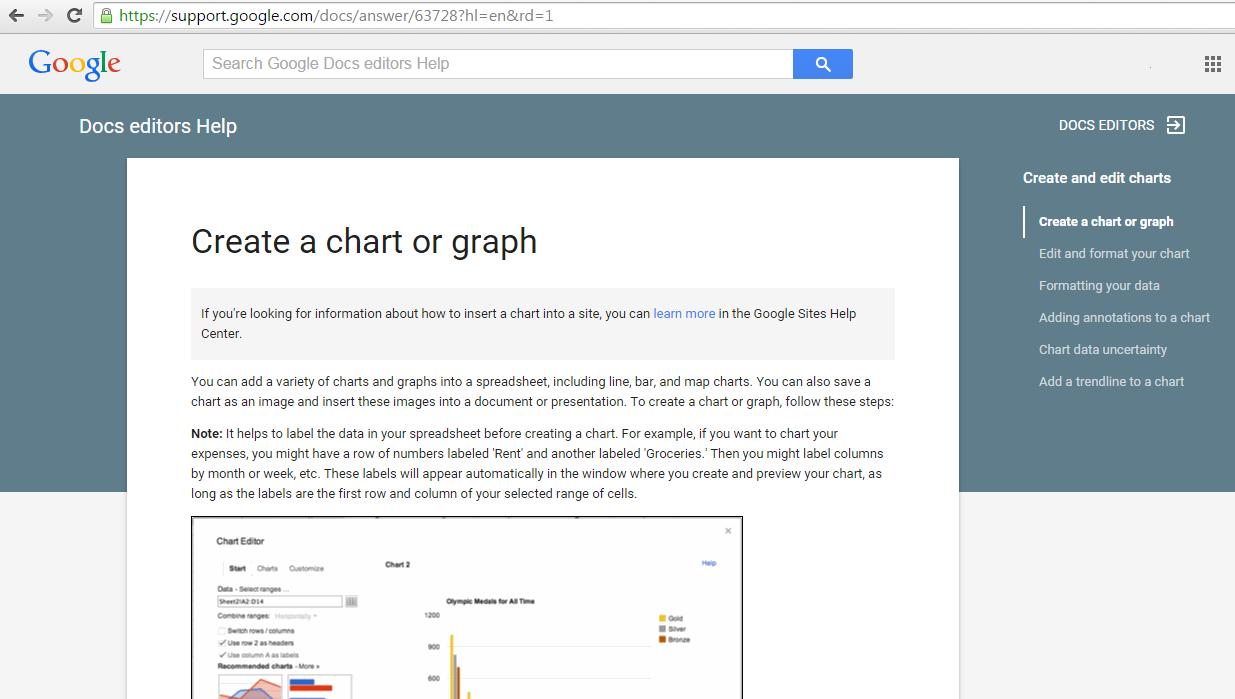 chart - wordpress education themes