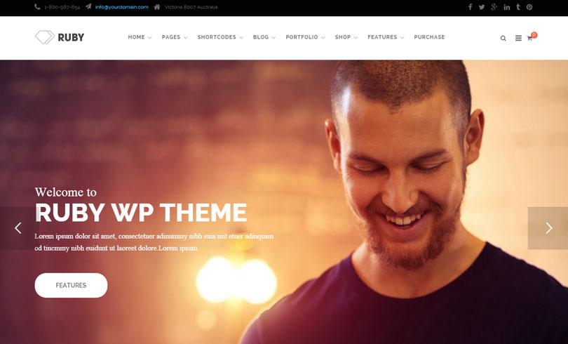 Education WordPress themes 3