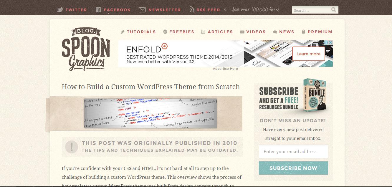 WordPress themes for education 2