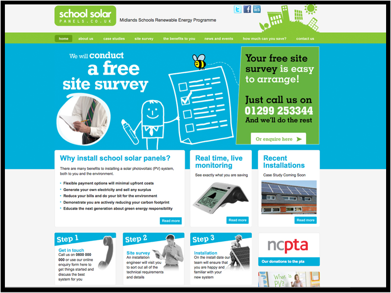 best education WordPress themes 1