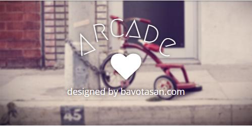 Arcade Basic By bandicootmarketing